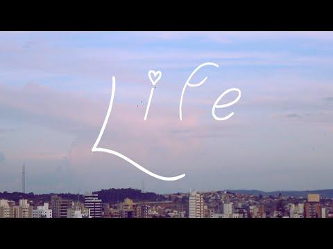 LIFE   A Visual Poem
