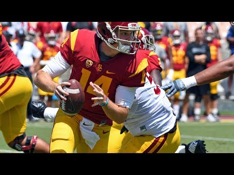 2017 Heisman Trophy Favorites | Stadium
