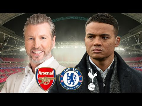 Who is the best team in London? Arsenal, Chelsea or Spurs?