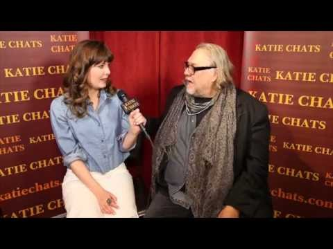 KATIE CHATS: SMITHEETV, ALAN C. PETERSON, ACTOR/FILMMAKER/ACTING COACH, OLYMPUS