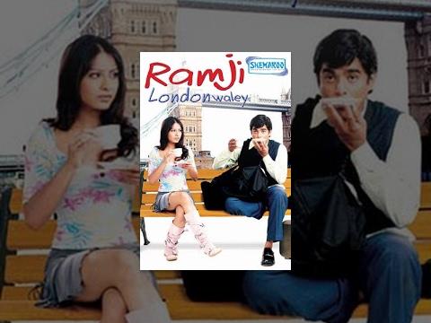 Ramji Londonwaley - Hindi Full Movies - R. Madhavan, Samita Bangargi - Bollywood Hit Movies