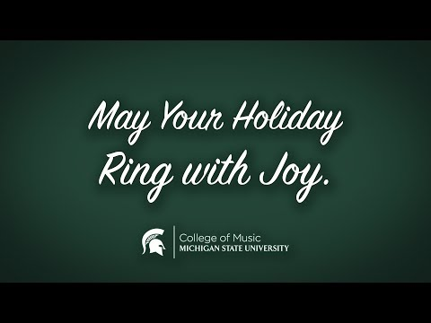Ring in the Holidays | Carol of the Bells