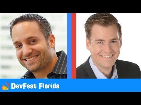 🍊⚡️ Chris Lorenzo & John Riviello: DevFest Florida 2017