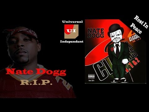 Nate Dogg (Feat. Warren G) - Nobody Does It Better | G-Funk Classics Vol 2 [1998] | HD 720p/1080p