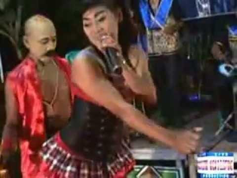 Juragan Empang NICA'S ELECKTONE By  KANIA MUSIC ( Cikamurang )