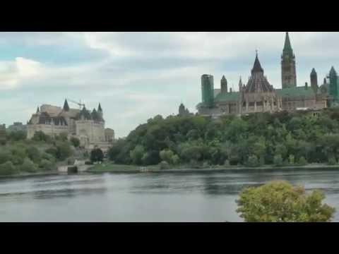 Ottava+1000 Islands+ Toronto Part2
