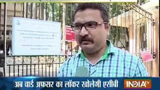 Ward Officer Held on Charges of Corruption in Mumbai