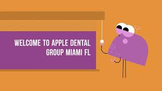 Apple Dental Group - Dental Implant Cost | 305-884-2751