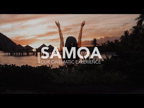 Samoa is INCREDIBLE! Full Cinematic