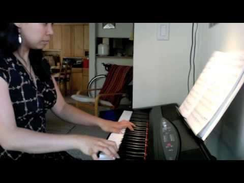 Catholic Piano Solo 17: Now We Remain by David Haas arr. Mark Hayes