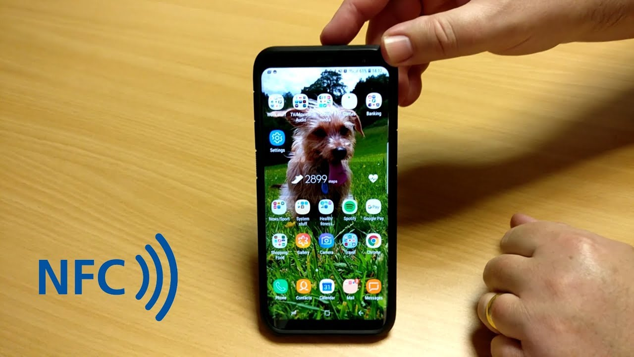 How to use NFC on Android (Updated 2019)