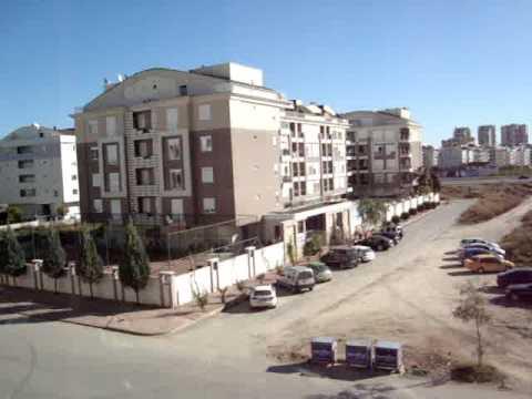 Antalya Konyaaltı Hurma'da