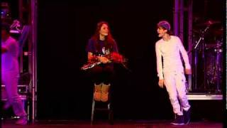 Download One Less Lonely Girl - Justin Bieber  - 12/9/2010  Manchester NH Mp3 and Videos