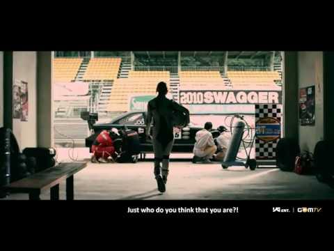 2NE1 - GO AWAY English Version MV cover gimmesomemoa