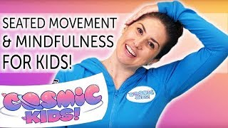 Seated Movement & Mindfulness for Kids!