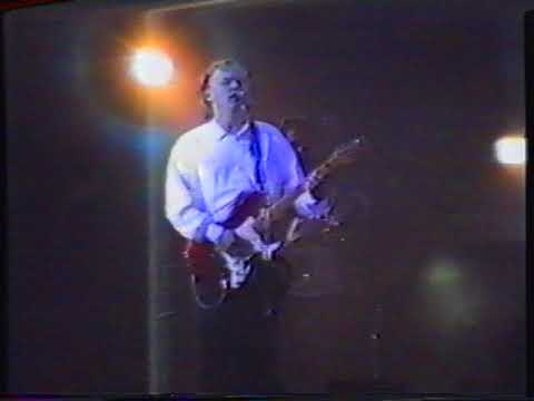 pink floyd the momentary lapse of reason tour '88 pt 1