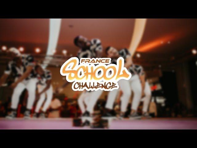France School Challenge 2019