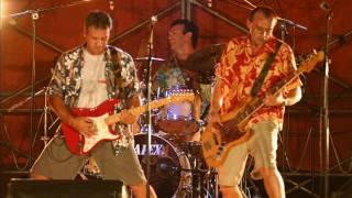 Gambar cover MR ZOG  LIVE CASTEL ROCK 2006 rec  Pierre-Yves Dassat