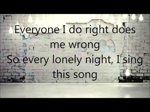 Nightcore - I Hate U I Love U |Lyrics
