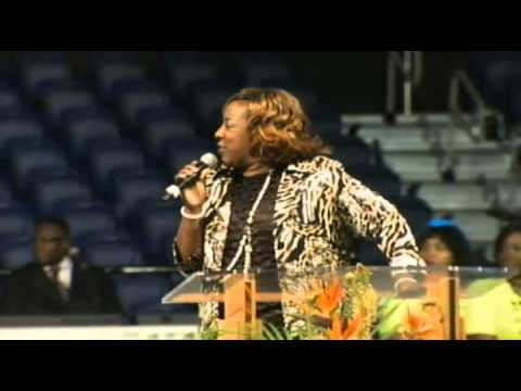 Aim COGIC MUSIC CONCERT Beverly Crawford TAMPA FL 2015