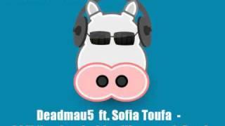 Deadmau5 feat. Sofia Toufa - SOFI Needs a Ladder (Keemerah Remix)