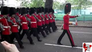 Best Royal Guards Fail Compilation, October 2016 -  Funny Moments Guards -  Amazing Funny Video
