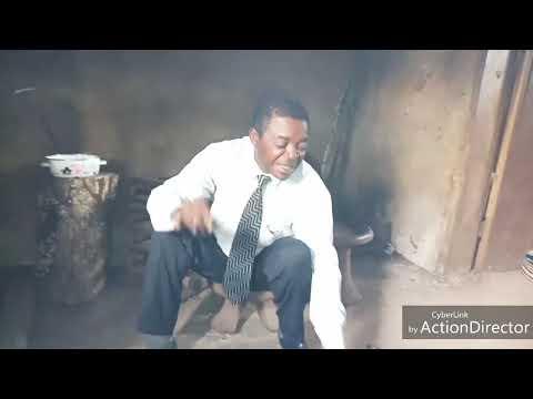 Bien-fondé du rituel des crânes chez les bamiléké au Cameroun...