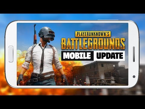 PUBG MOBILE | NEW UPDATE - NEW GAME MODES!