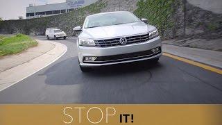How to Test Drive a Sedan - KBB Advice