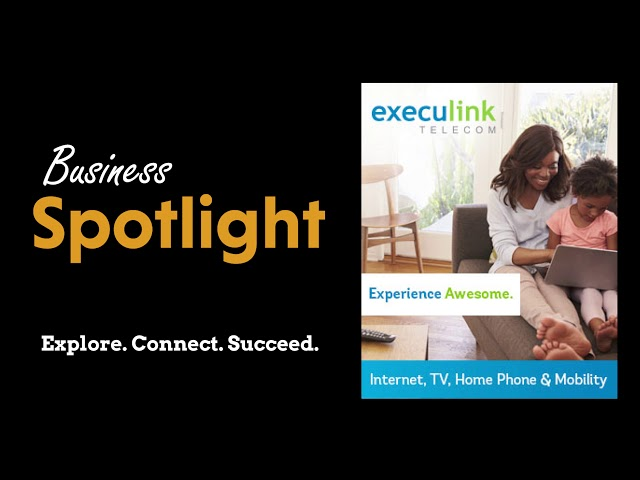 Execulink - Business Spotlight