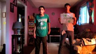 London Knights Anthem - LMFAO Party Rock Anthem Parody