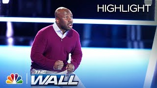 The Wall - Gone in 240 Seconds (Episode Highlight)