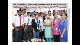 Target Achievements Celebration l Tata Capital l ACE Cars Expert