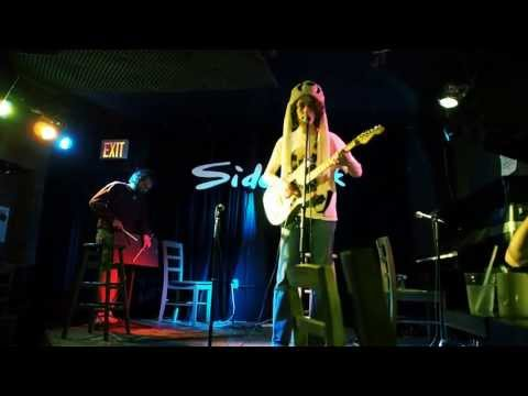 "Cannonball Statman - ""Tiger"" (Live @ Sidewalk Cafe Open Stage 5/6/13)"