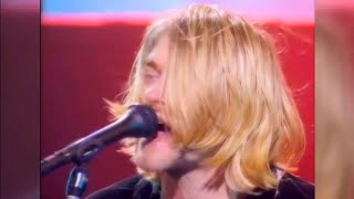 Nirvana - Scentless Apprentice ( MTV Live And Loud, Seattle / 1993 )