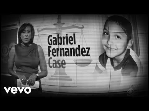 Смотреть клип Baby Bash - The Trials Of Gabriel Ft. Frankie J