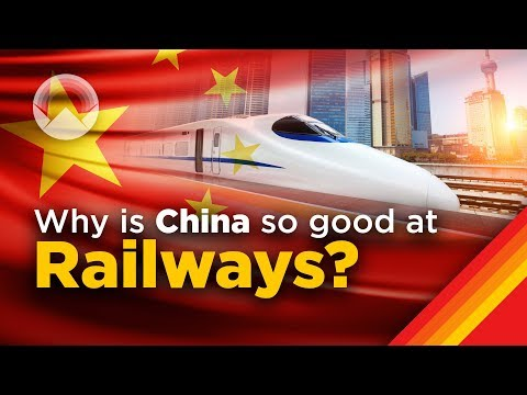 Why China Is
