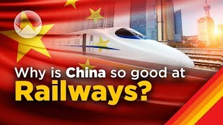Download Why China Is so Good at Building Railways Mp3 and Videos