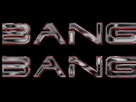 Cher Bang Bang (My Baby Shot Me Down) 1987
