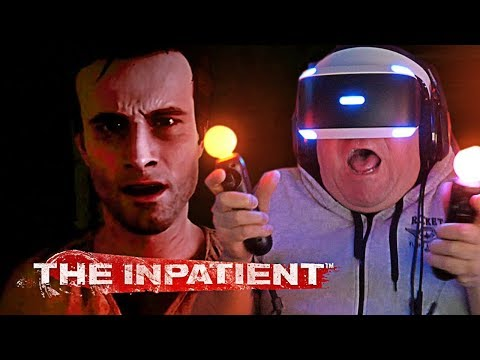 THE INPATIENT #6 | WENGIGOS - FUGI DO HOSPITAL
