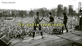 The Clash - I'm Not Down (Sub Español) [Lyrics]