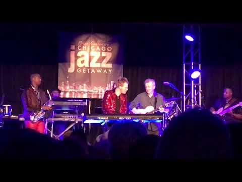 Our Love - Brian Culbertson, Peter White, Eric Darius