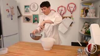 Бисквит. Как приготовить бисквит? Рецепт от Владимира Дараган