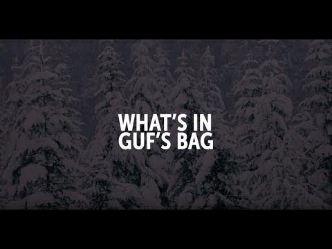Guf's Snowboard Gear  | 4K | TheHouse.com