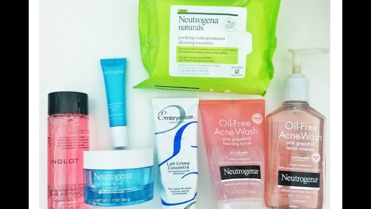 Good Skin Care Products