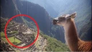 UNEXPLAINED Mysteries of Ancient Peru
