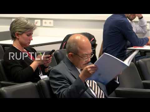 Austria: Global energy demand to grow 35% by 2040 - OPEC's SecGen