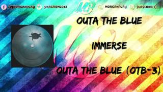 [My Vinyls Collection] Outa The Blue - Immerse