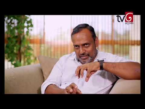 Derana TV's Nawamanayaka Kathikawatha video on JLanka solar project at Alpex Marine