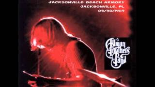 The Allman Brothers Band - She Has Funny Cars